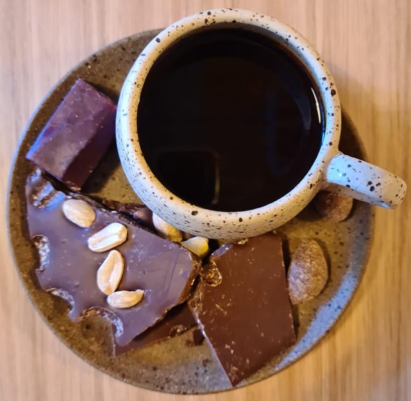 chocolate dengo adizza | Crédito: Divulgação