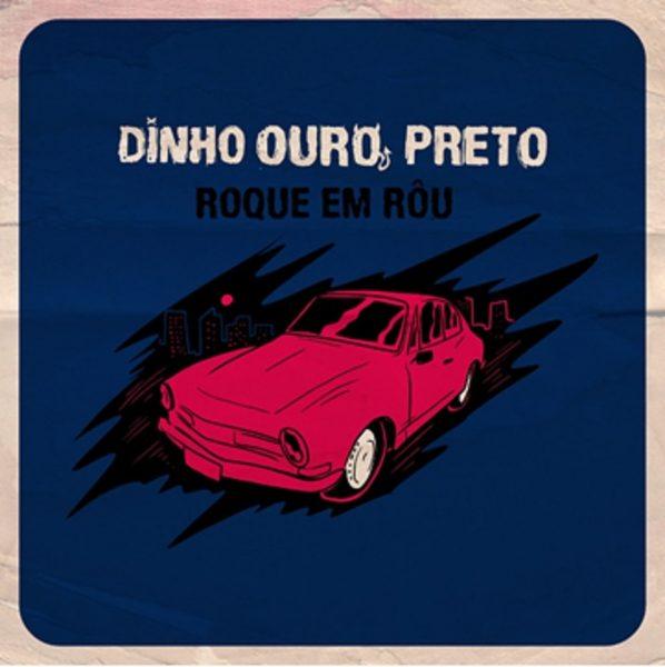 Dinho Ouro Preto   Crédito: Divulgação