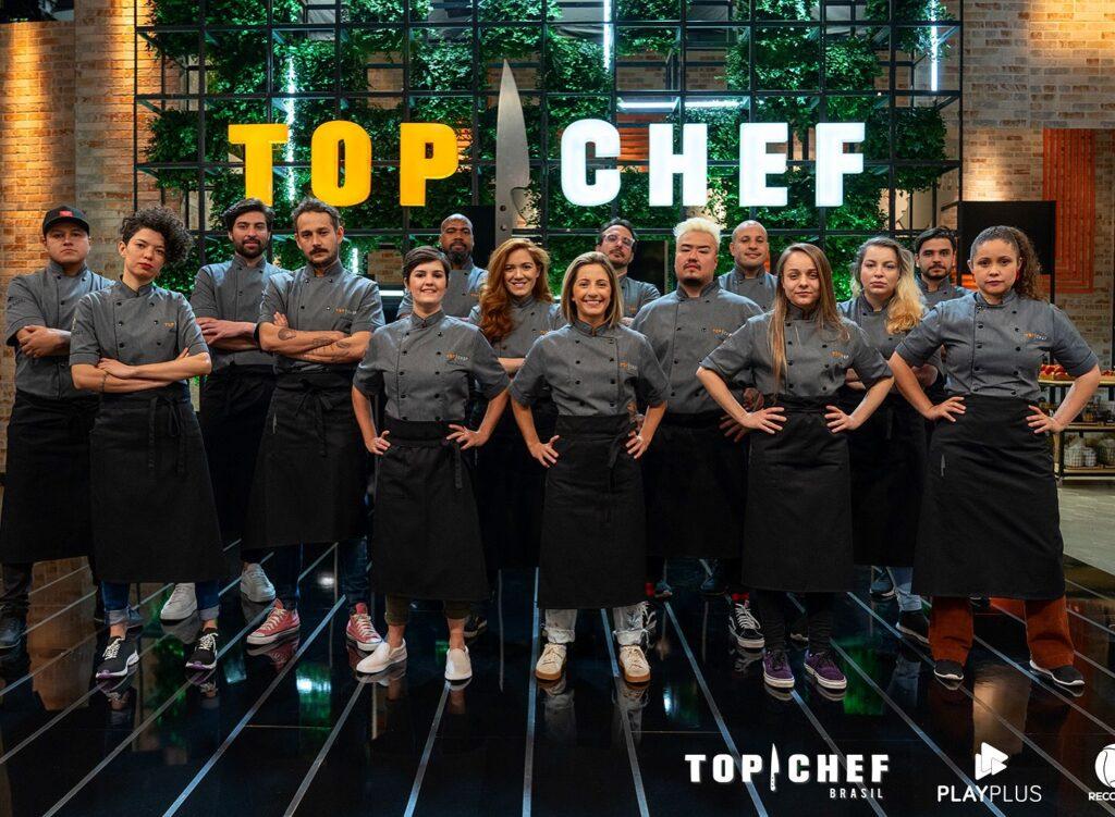 Chef de todo o Brasil disputam o prêmio de R$ 300 mil | Foto: Divulgação