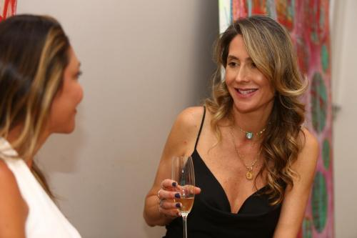 Vanessa Bernardini | Foto: Rafael Cautella