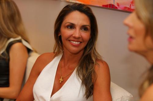 Tatiana Ravagnani | Foto: Rafael Cautella