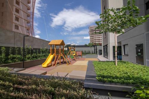 Playground   Foto: divulgação