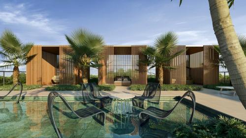 Pool Houses | Imagem: Divulgação