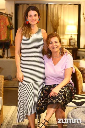 Sofia e Rita Rebehy