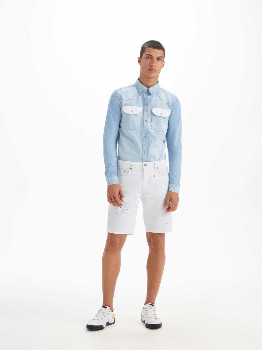 dd0072114f25b Jeans globalizado  nova coleção da Calvin Klein Jeans chega em Ribeirão
