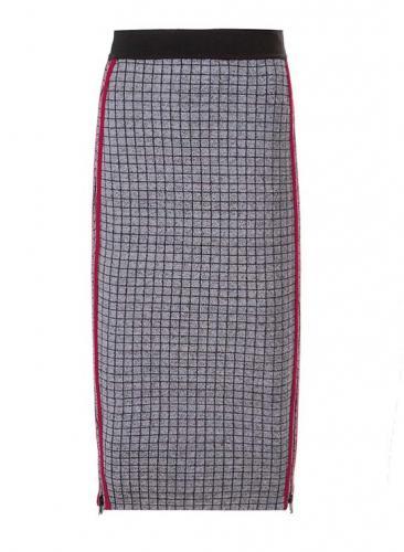John John - Saia quadrada tricot R$468,00