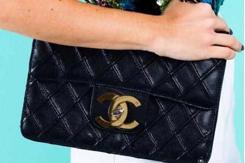 Chanel Vintage valor de varejo R$24 mil/ Aluguel 4 dias (R$400); 7 dias (R$440);15 dias (R$530); 30 dias (R$630)