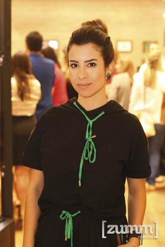 Glaucia Almeida