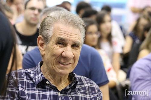 Nelson de Nascimento Castro