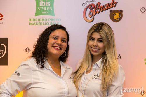 Gabriela Zamora e Rosicleia Arocatti