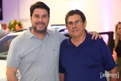 Marcelo e Carlos Pepe