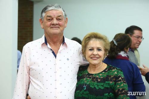 Francisco e Cleusa Quirino