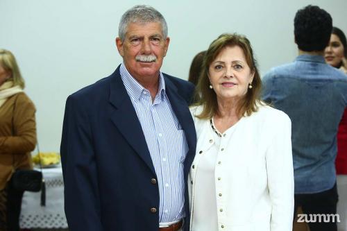 Pedro e Sônia Munia