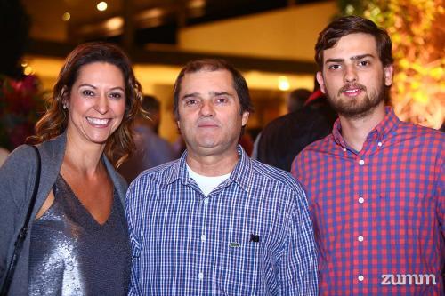 Joelma Fachini, Hugo e Bruno Resende