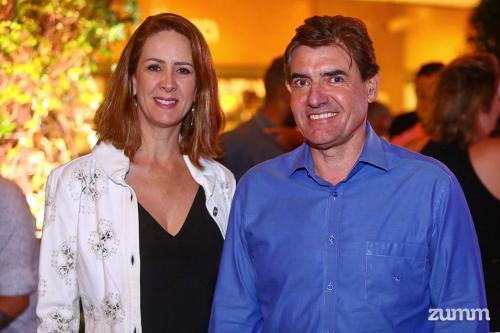 Samanta e Duarte Nogueira