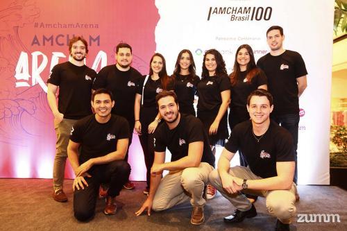 Equipe Amcham