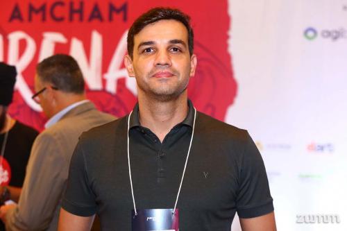 Kleber Gomes