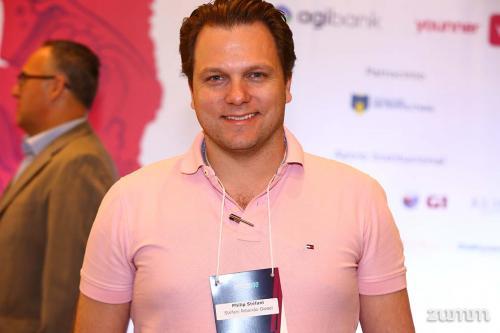 Philip Stefani