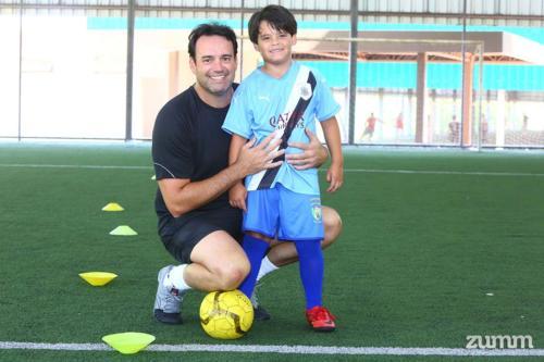 Eduardo e Giordano Camargo