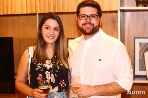 Larissa e Murilo Carrascosa