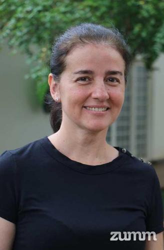 Lucia Sobreira