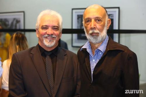 Tulio César Vaz de Melo e Tarcísio Dagolberto