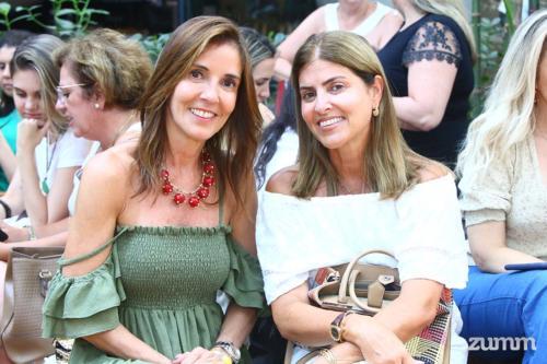 Fernanda e Andrea Passalacqua