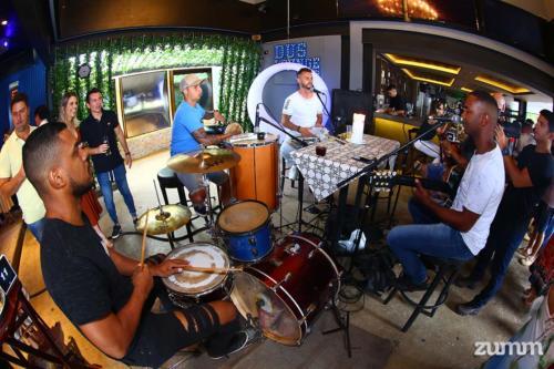Grupo Samba de Vela