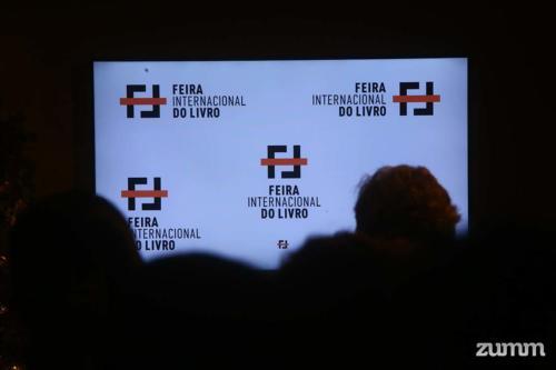 Novo logotipo da Feira Nacional do Livro de Ribeirão Preto