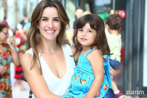 Marina e Cecília Galvão