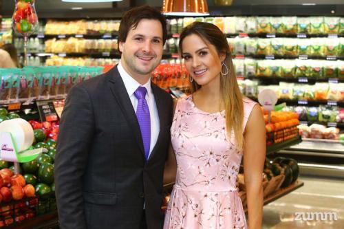 Amanda e Murilo Savegnago