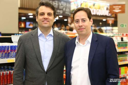 Ciro Neto e Daniel Lotufo