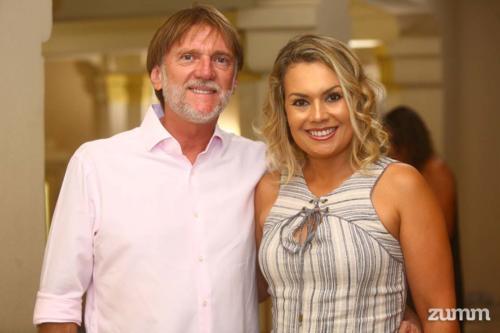 Fabiano Geraldi e Edi Souza