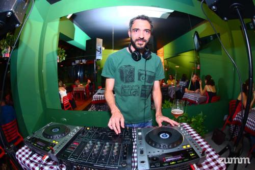 DJ Rogério