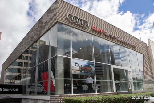 Audi Center Ribeirão Preto
