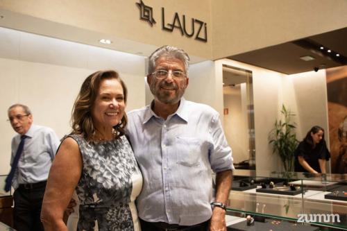 Neusa e Elias Lauzi