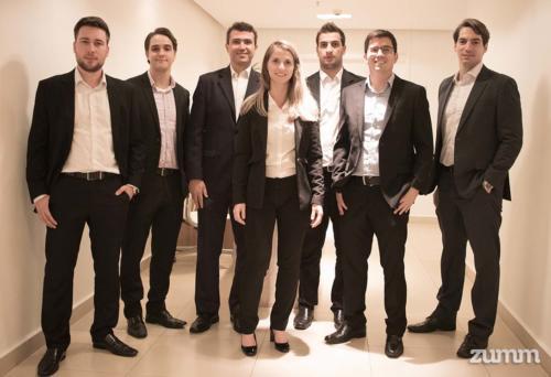 Equipe da Thera Investimentos