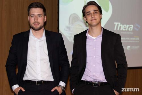 Renan Pereira e Lucas Garcia