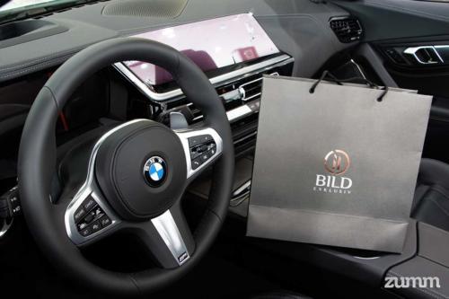 Comemoração BMW na Eurobike