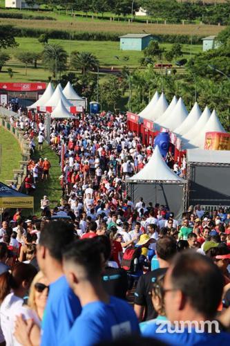 Corrida Track & Field 2020