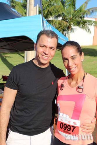 Eduardo e Renata Ardoni