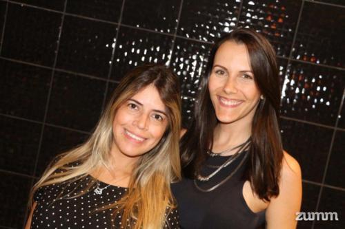 Nathalia Oliveira e Giovanna Menezes