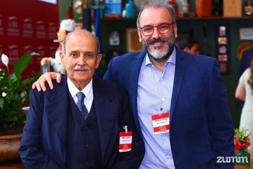 Brasil e Marcelo Salomão