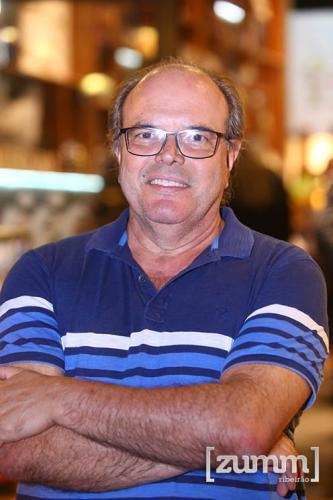 Augusto Balieiro