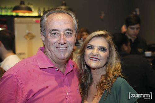 José Carlos e Sandra Romero