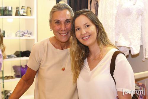 Rita e Manuela Biagi