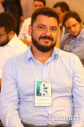 Gabriel Fiori