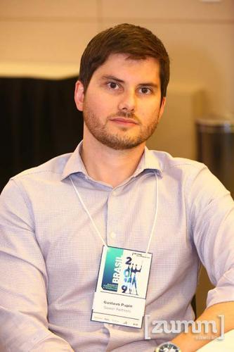 Gustavo Pupin