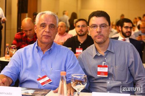 Dorival Balbino e Eder Mialich