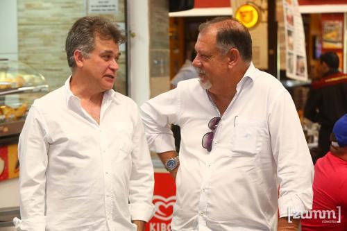 Edson Alvares da Costa e Marinho Sampaio